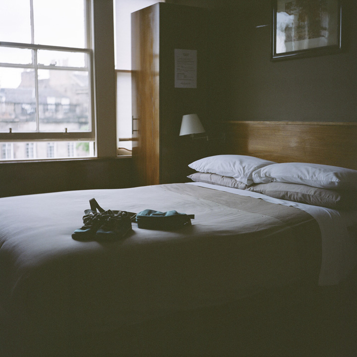 Edinburgh Room